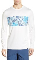 Patagonia 'Capilene ® Daily' Base Layer Graphic T-Shirt