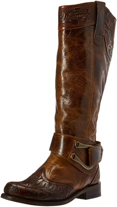 Stetson Women's Paisley Work Boot
