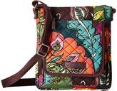 Vera Bradley Iconic RFID Mini Hipster Handbags