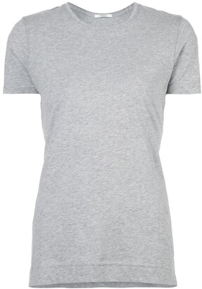 Adam Lippes crew neck cotton T-shirt