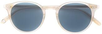 Garrett Leight Clune sunglasses