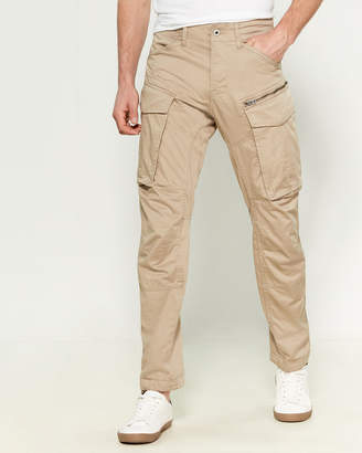G Star Raw Rovic Zip Cargo Pants