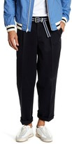 Lands' End Traditional Fit Chinos
