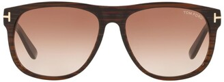 Tom Ford Olivier Sunglasses