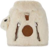 Kipling Fundamental furry backpack