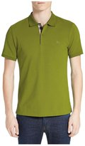 Burberry Men's Polo OXFORD - , M