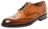 Antonio Maurizi Wingtip Derby Shoe