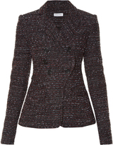 Altuzarra Seth double-breasted tweed blazer