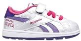 Reebok Disney Sofia Court Low Toddler Girl's Shoes