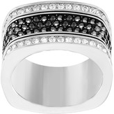 Swarovski Vio Wide Ring