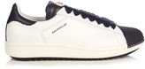 Moncler Angeline low-top leather trainers