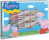 Peppa Pig Maxi Box Stamper Set
