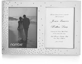 Nambe Dazzle - Double Invitation Picture Frame