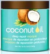 Excelsior Excelsiorr Coconut Repair Masque, 12 Ounce