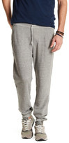 Save Khaki French Terry Sweatpant