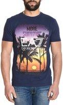 Emporio Armani Men's 3Yptd5pj80z0543 Cotton T-Shirt