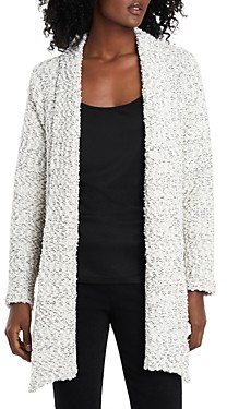 Vince Camuto Drape Front Sweater
