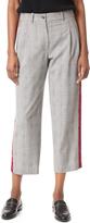 Stella Jean Stripe Trousers