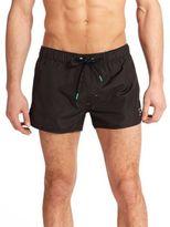 Diesel Revy Reversible Swim Shorts