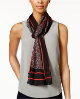 MICHAEL Michael Kors Quinn Wrap and Scarf in One