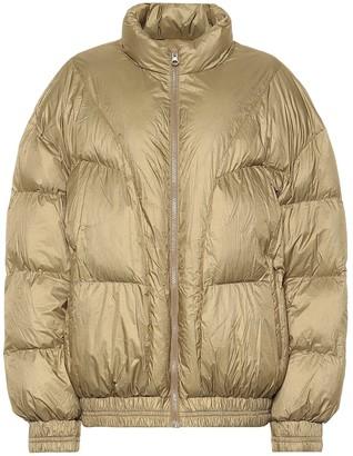 Etoile Isabel Marant Kirsten puffer jacket