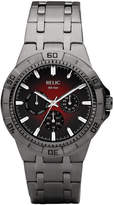 JCPenney RELIC Relic Mens Red Dial Watch ZR15514