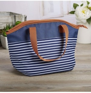 Fit & Fresh Samantha Insulated Lunch Bag