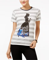 Mighty Fine Disney Beauty and the Beast Juniors' Beauty Is Found Within Graphic T-Shirt