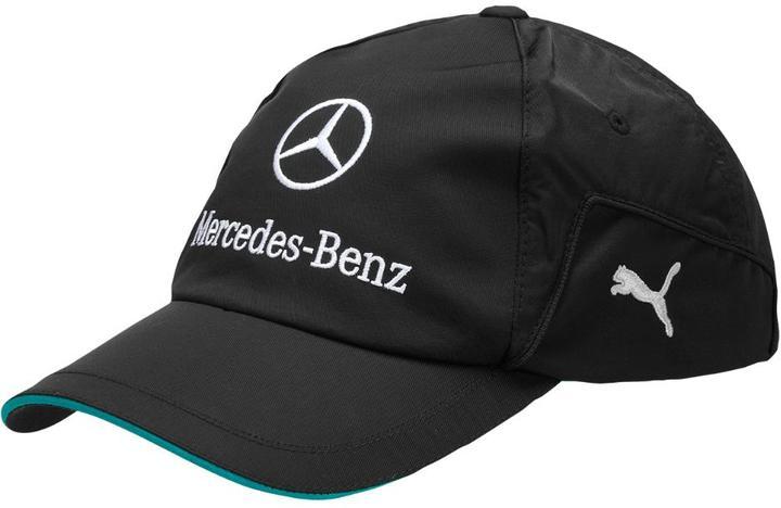 Mercedes Benz Adjustable Hat