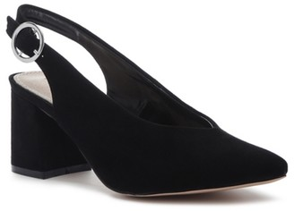 London Rag Dalia Pump