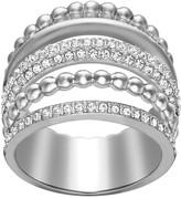 Swarovski Click Ring
