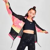 Nike Women's Sportswear Mesh Tie-Dye Watermelon Jacket