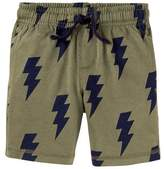 Gymboree Bolt Shorts