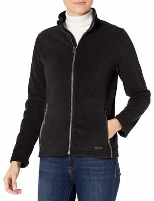 Charles River Apparel Women's Boundary Fleece Jacket