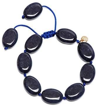 Lola Rose Talisha French Navy Quartzite Bracelet