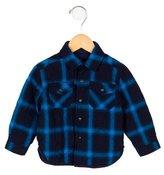 Stella McCartney Flannel Hunter Shirt w/ Tags