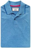 Thomas Pink Birch Plain Classic Fit Polo