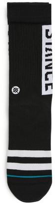 Stance Original Logo Crew Socks