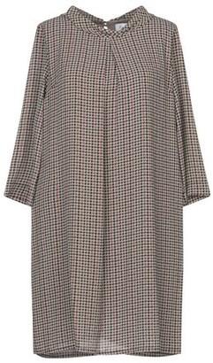 HOPPER Short dress