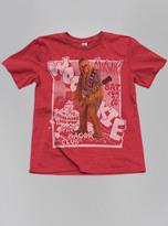 Junk Food Clothing Toddler Boys Chewie Wookie Tee-rooster-2t