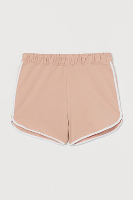 H&M Sweatshirt shorts High Waist