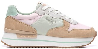 Pepe Jeans Rusper Young Trainers