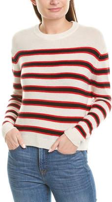 Velvet by Graham & Spencer Carmel Cashmere Sweater