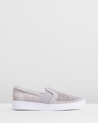 Vionic Kani Slip-On Sneakers