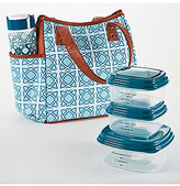 Fit & Fresh Westerly Shadow Circle Lunch Kit