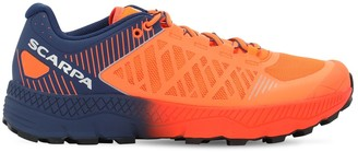 Scarpa Spin Ultra Trail Running Sneakers