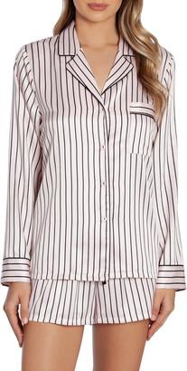 Girls Night Short Pajamas