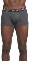 Polo Ralph Lauren Men's 3-Pack Cotton Trunks
