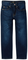 7 For All Mankind Slimmy Foolproof Jeans (Toddler Boys)
