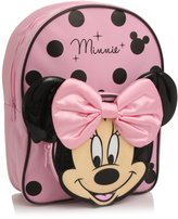 Disney Minnie Mouse Backpack (/ Black)